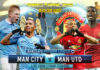 Manchester City vs Manchester United