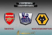 Prediksi Bola Arsenal vs Wolverhampton 11 November 2018