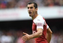 Premier League - Cuplikan Gol : Southampton 3 - 2 Arsenal