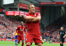 Premier League - Cuplikan Gol : Burnley vs Liverpool