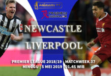 NewCastle vs Liverpool