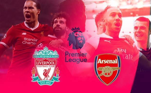 Prediksi Liverpool vs Arsenal 29 September 2020
